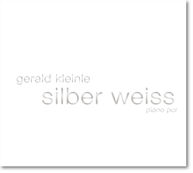 frontcover silber weiss